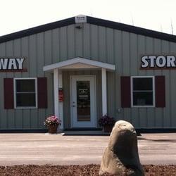 Photo of Conway Storage - Petoskey MI United States & Conway Storage - Truck Rental - 5040 Rosada St Petoskey MI - Phone ...