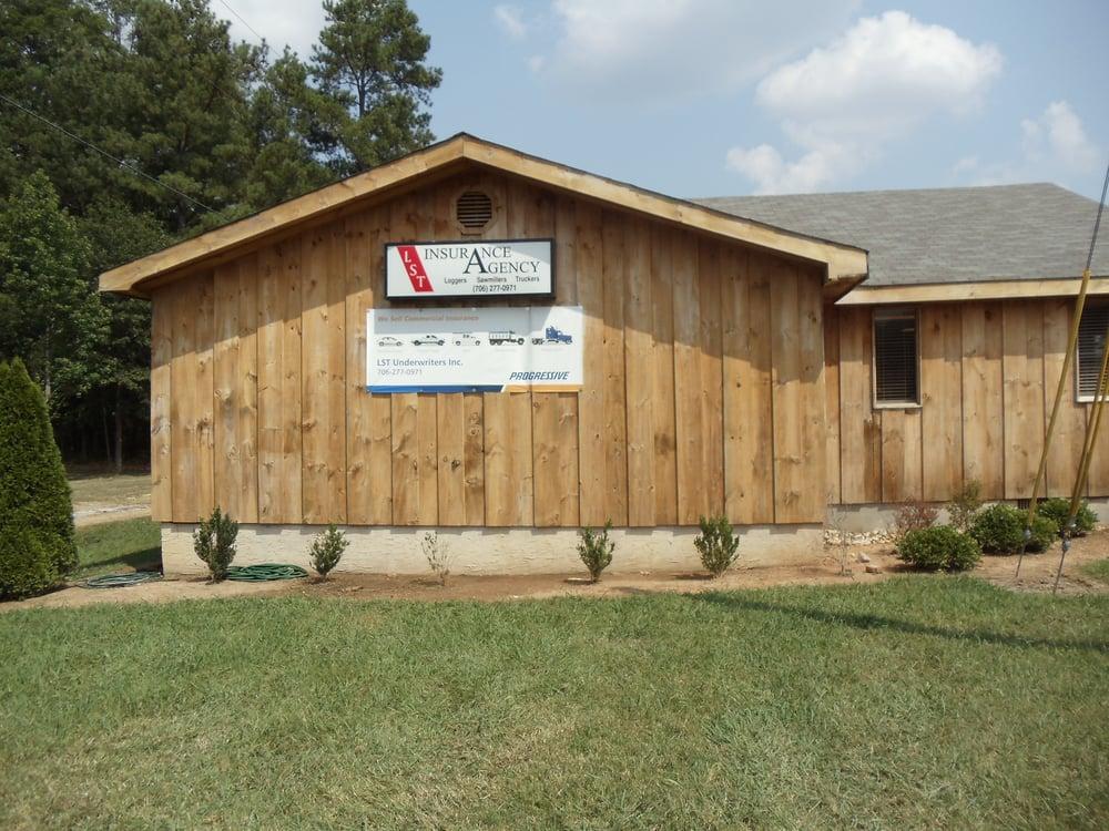 Lst insurance agency assurance auto et maison 3448 for Assurance auto et maison