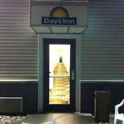 Photo Of Days Inn By Wyndham Carroll Ia United States Rear
