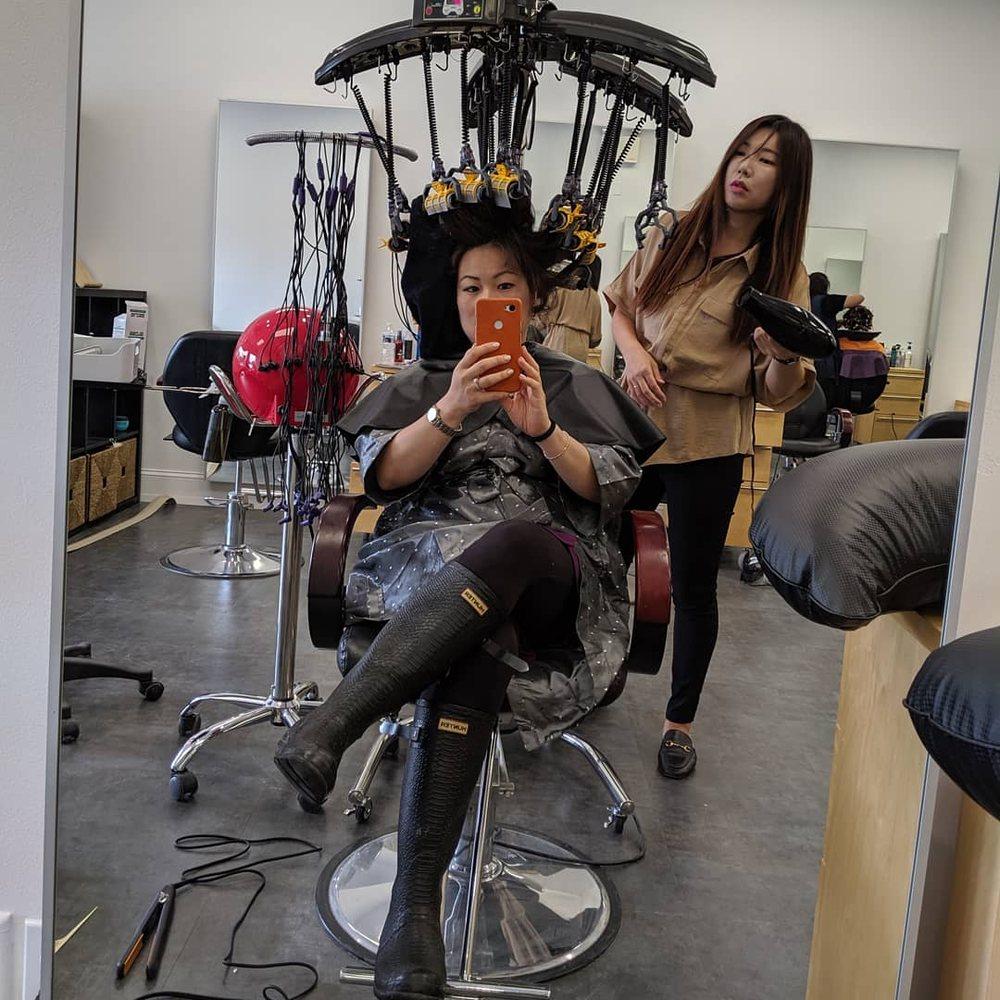 Conte Hair: 981 North Wales Rd, North Wales, PA