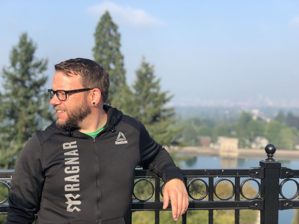 Mount Tabor Park: SE 60th Ave & SE Salmon St, Portland, OR