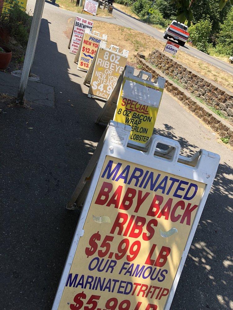 Stewart's Meat Market