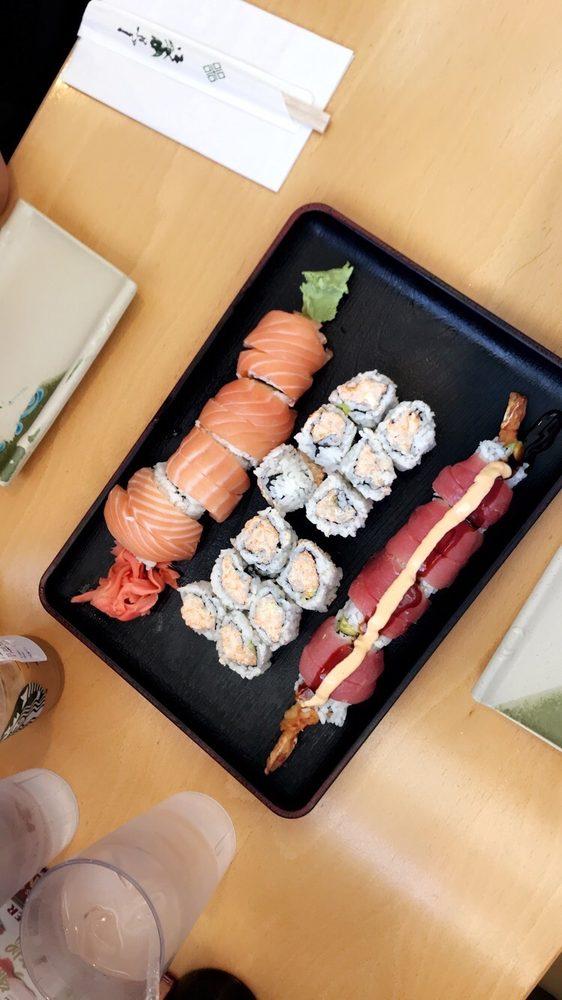 Ichi Ban Sushi Restaurant
