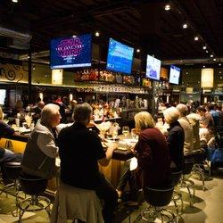 Photo Of Bar Louie Tustin Ca United States