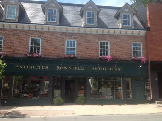 Rowntree Antiques