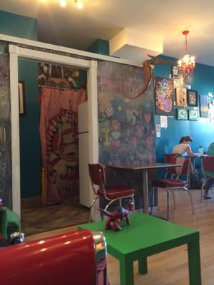 Jackalope Coffee & Tea House 755 W 32nd St Chicago, IL Coffee Shops ...