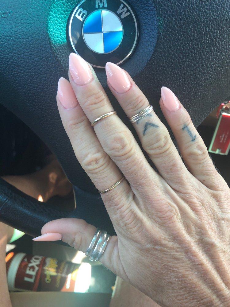 Ocean Nails & Spa: 127 7th Ave, Huntington, WV