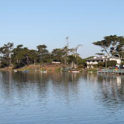 Photo Of Back Bay Inn Los Osos Ca United States