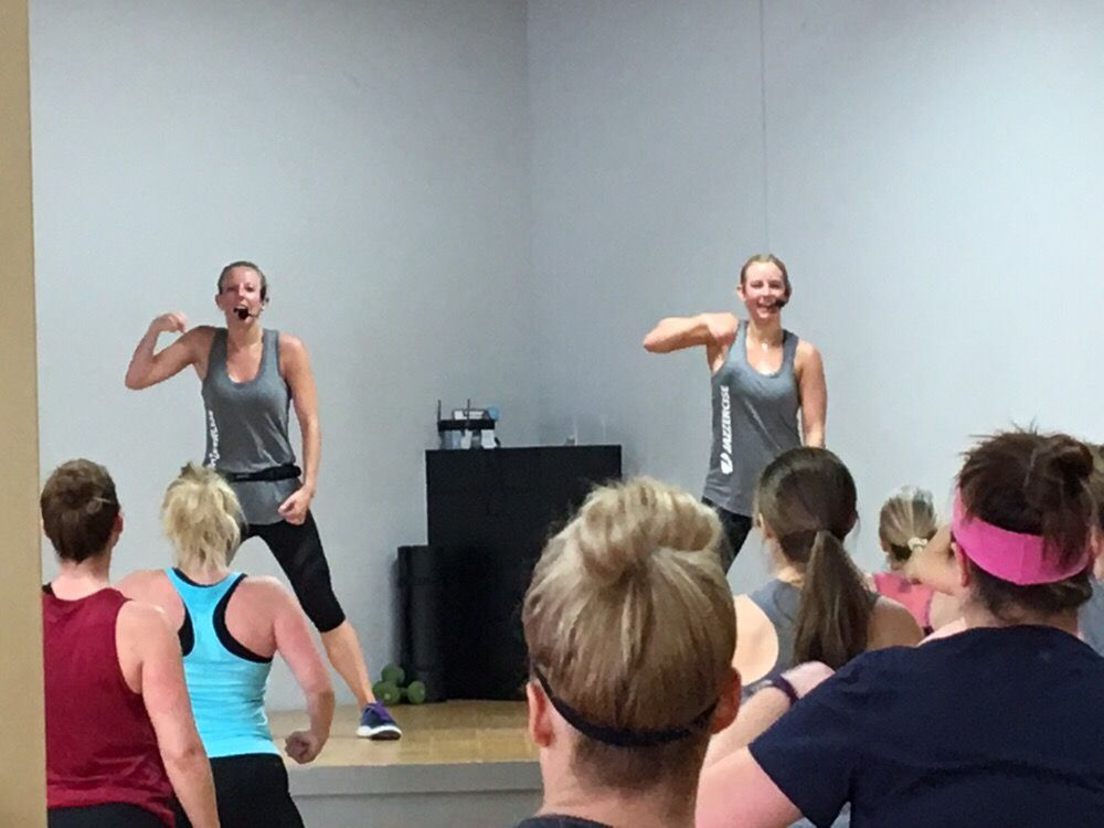 Jazzercise West: 15475 Ruggles St, Omaha, NE