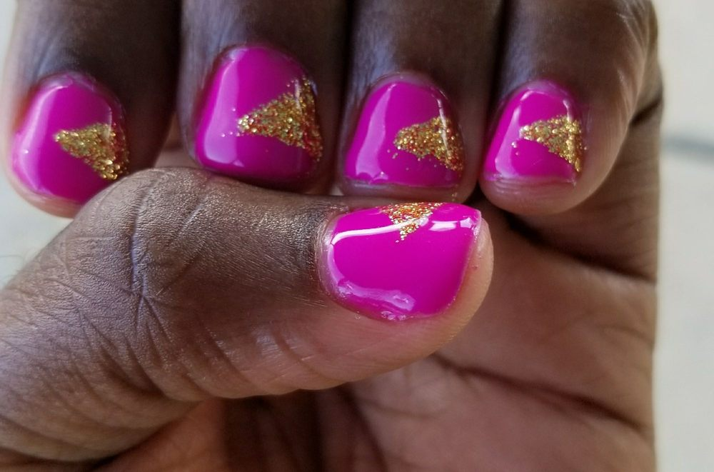 Paint\'d - 18 Photos & 14 Reviews - Nail Salons - 1581 Magazine St ...