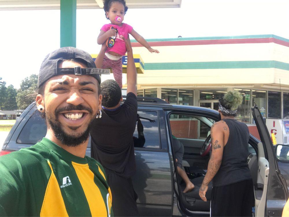 Fuel DOC: 510 S Barnes St, Nashville, NC