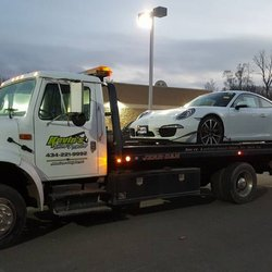 Photo of Kevin's Towing - Madison Heights, VA, United States