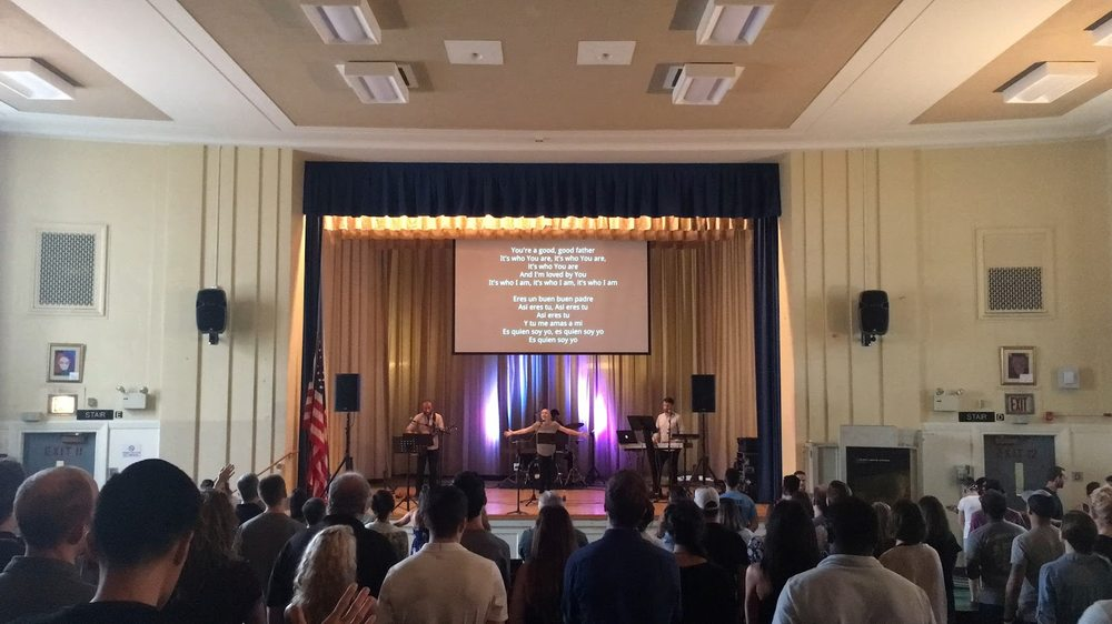 Wellspring Church NYC: 25-05 37th Ave, Queens, NY