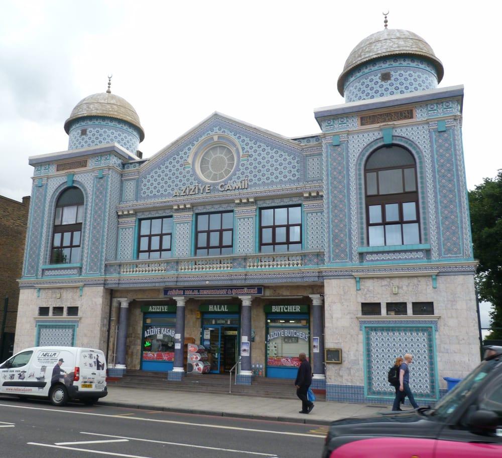 Aziziye Mosque - Mosques - London - Phone Number - Yelp