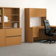 A Semi Photo Of ABI Office Furniture   San Diego, CA, United States.  Gorgeous HON