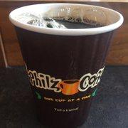 Canopy of Heaven & Canopy of Heaven - Menu - Philz Coffee - Santa Monica