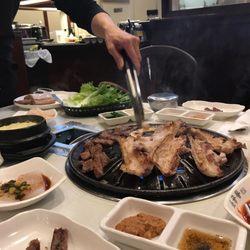 Sgd Tofu House Korean Bbq