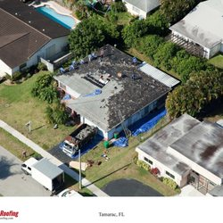 Photo Of Innovative Roofing   Pompano Beach, FL, United States. Shingle Roof  Replacement