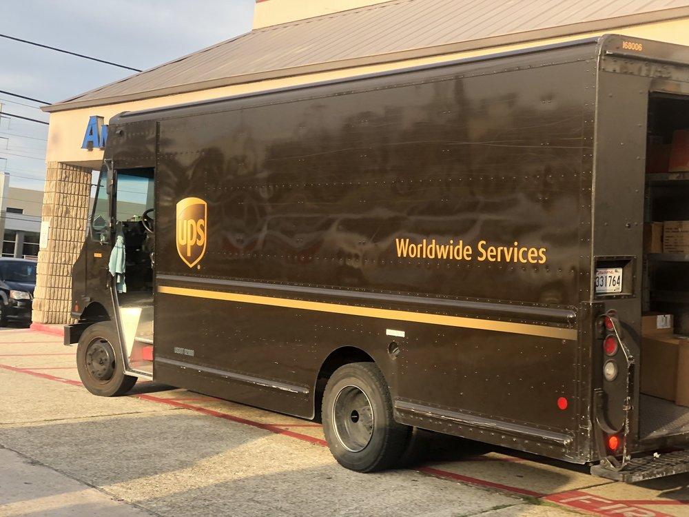 The UPS Store: 8814 Veterans Memorial Blvd, Metairie, LA