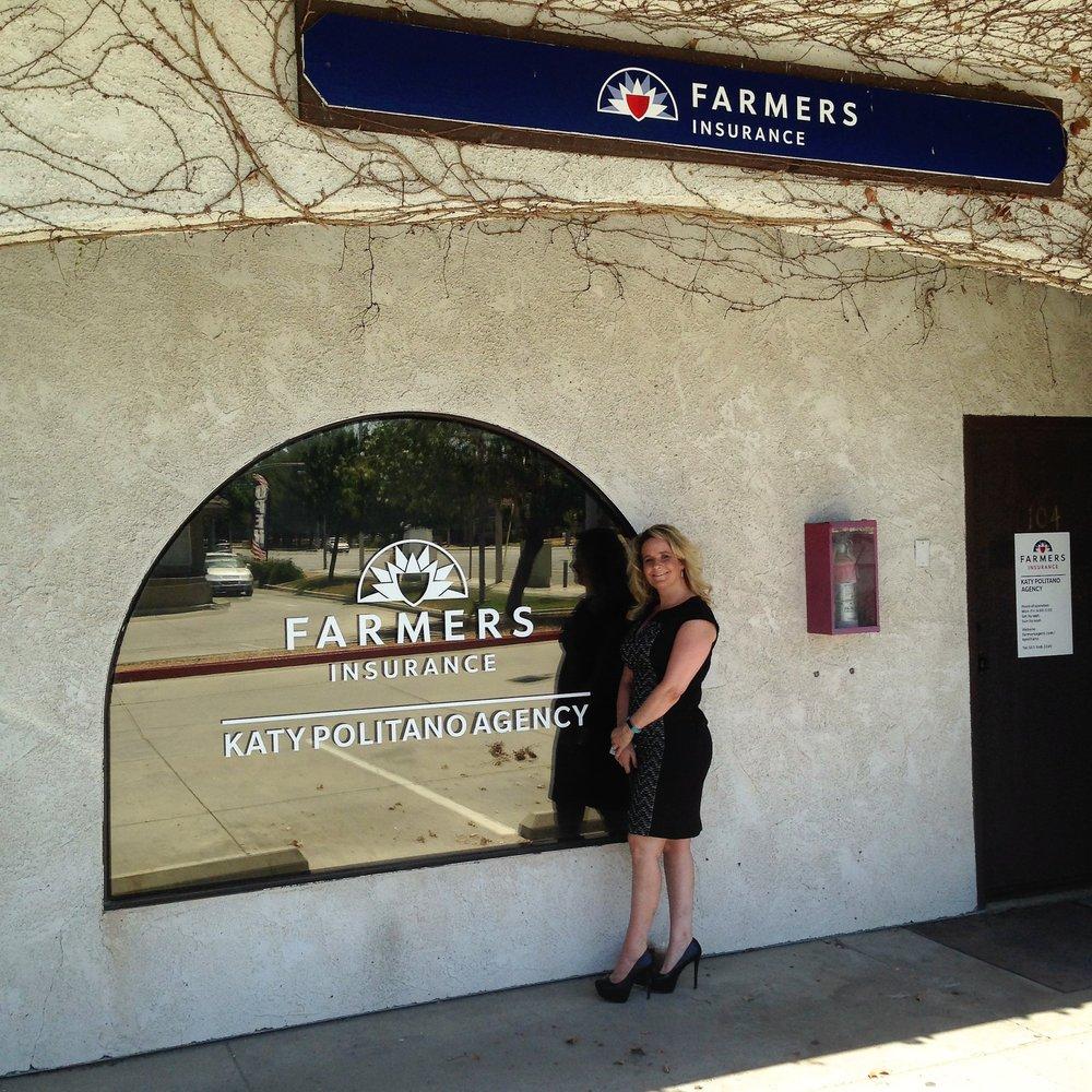 Farmers Insurance - Katy Politano - Insurance - 43619 17th ...