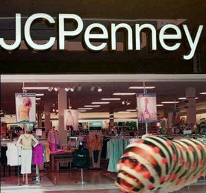 Jcpenney Closed Department Stores 550 S Gear Ave West Burlington Ia United States