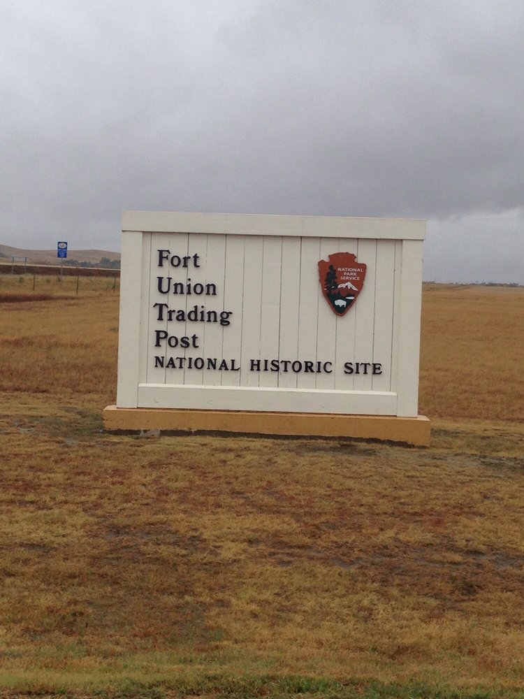 Fort Union Trading Post: 15550 Hwy 1804, Williston, ND