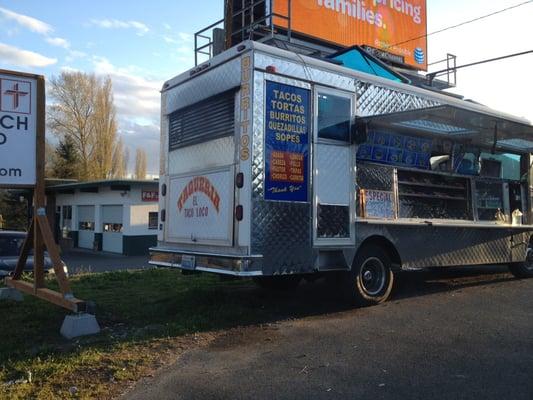 Bothell Food Trucks