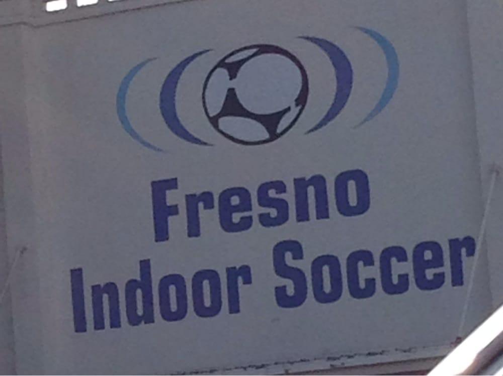 Fresno Indoor Soccer