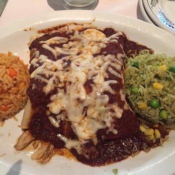 Photo Of Las Alamedas Mexican Restaurants Bar Katy Tx United States