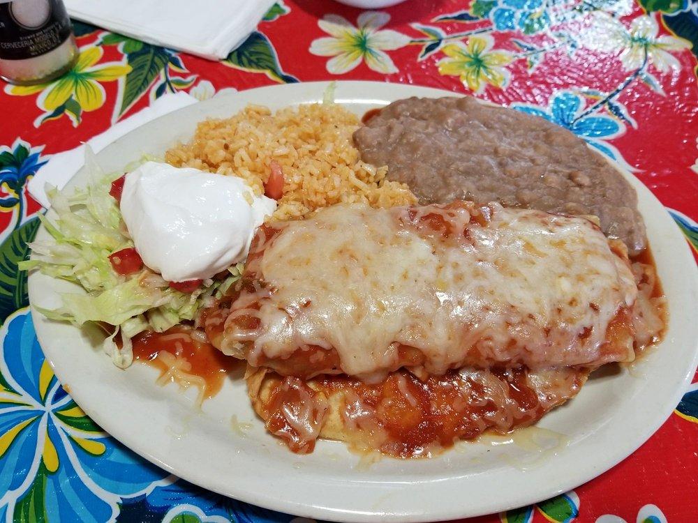 Guadalajara Mexican Restaurant: 8461 SW 132nd St, Miami, FL