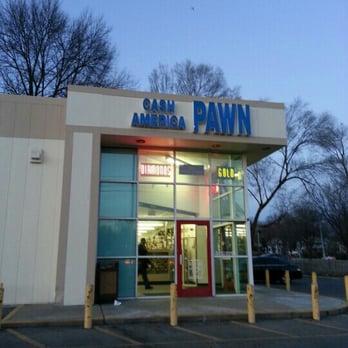 Cash America Pawn in Kansas City , MO
