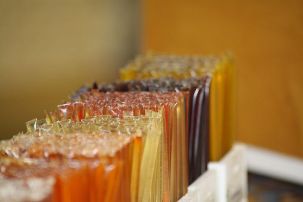 Aunt Bee's Honey Et Cetera Shop: 5327 E Elm St, Wichita, KS