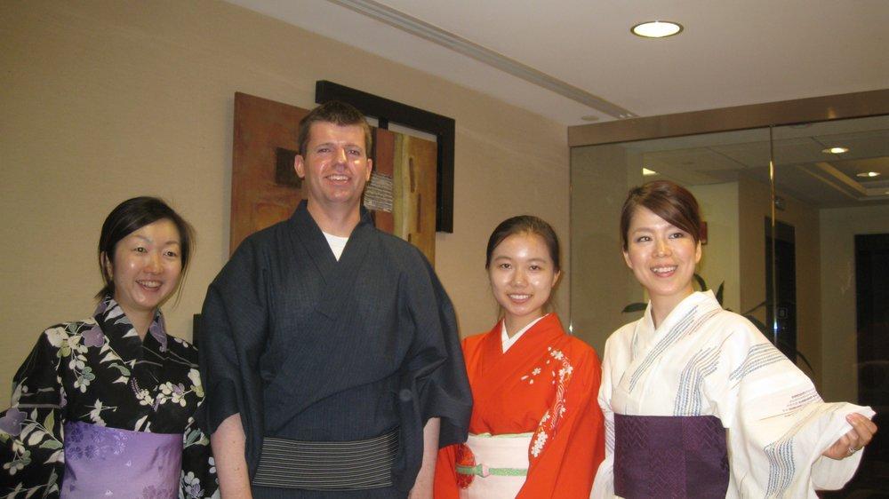 Japanese Language Class Boston: 10 Post Office Sq, Boston, MA