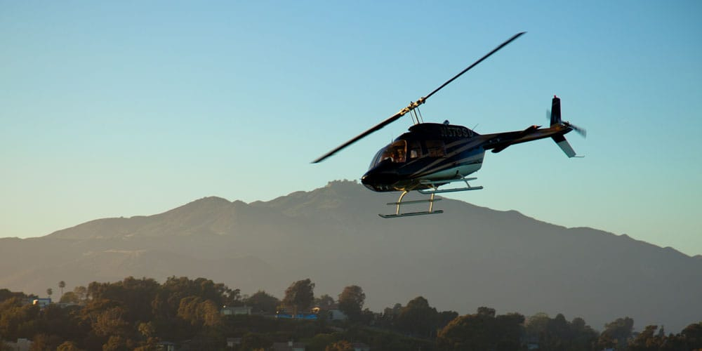 Star Helicopters: 3670 W 120th St, Hawthorne, CA