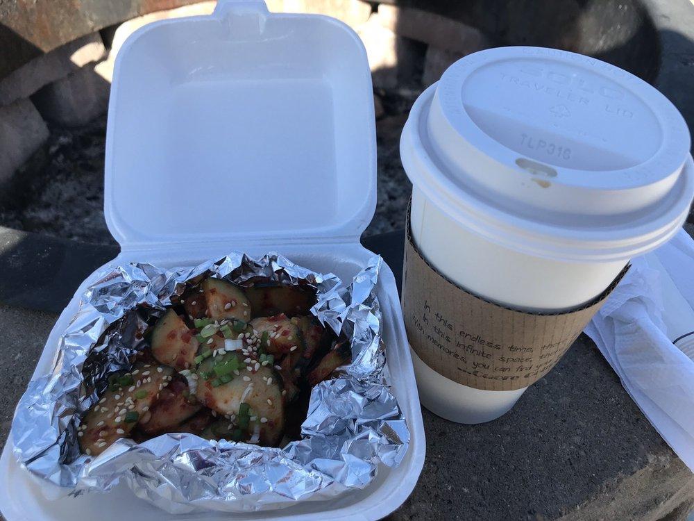 Cuore Coffee: 810 S 3rd St, Leesville, LA