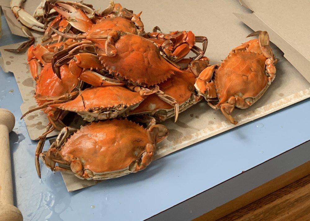 Victoria's Seafood & Crabs