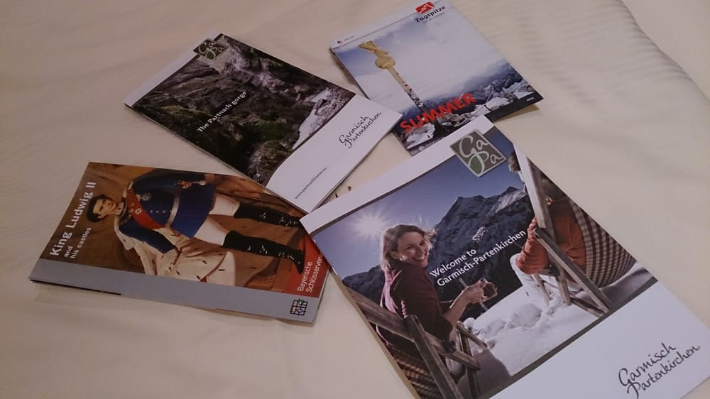 Garmische partenkirchen tourist office richard - Garmisch partenkirchen office du tourisme ...