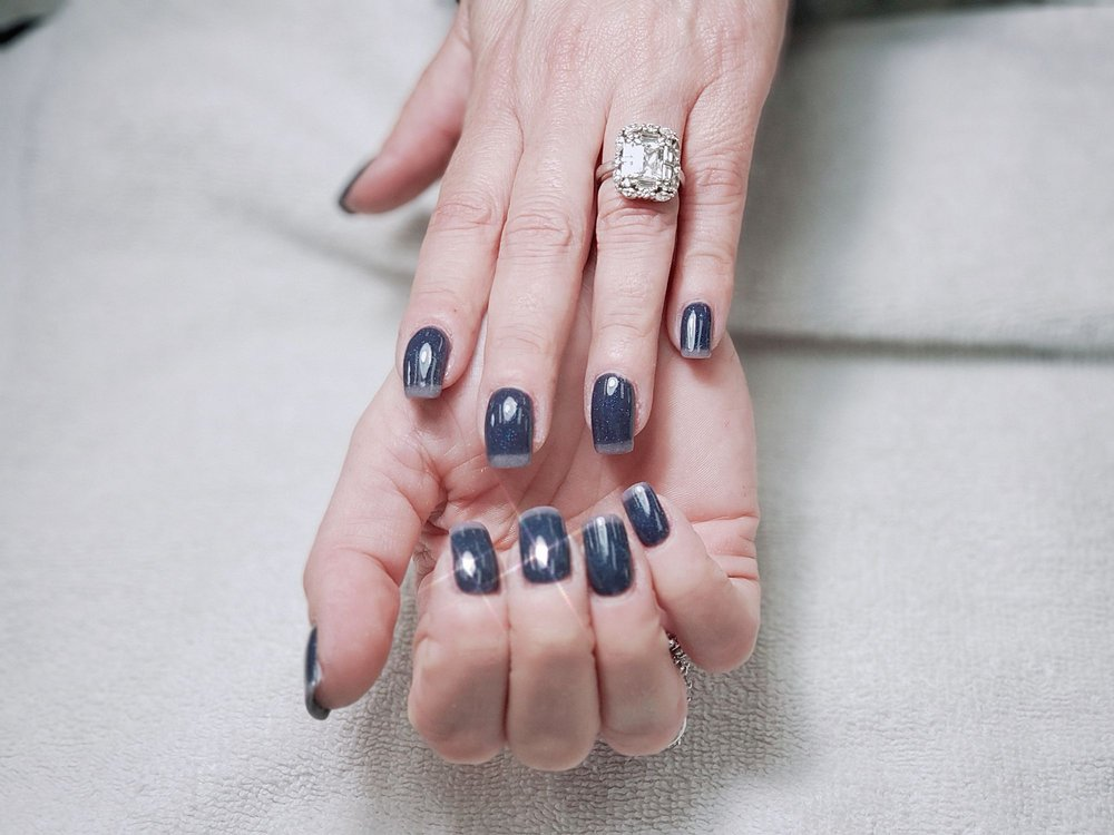 Deluxe Nail & Spa: 505 - 507 Beale St, Quincy, MA