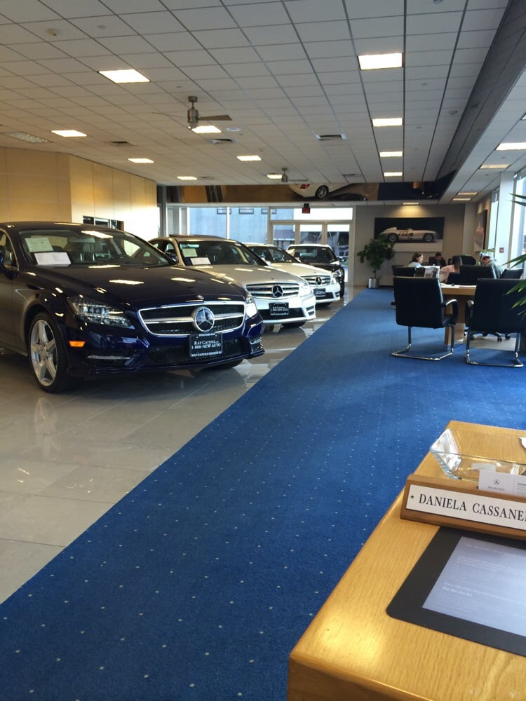mercedes benz ray catena car dealers 910 us highway 1