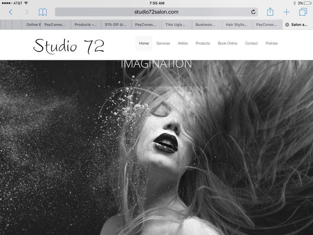Studio 72 - 18 Photos & 12 Reviews - Hair Salons - 72 Union St ...