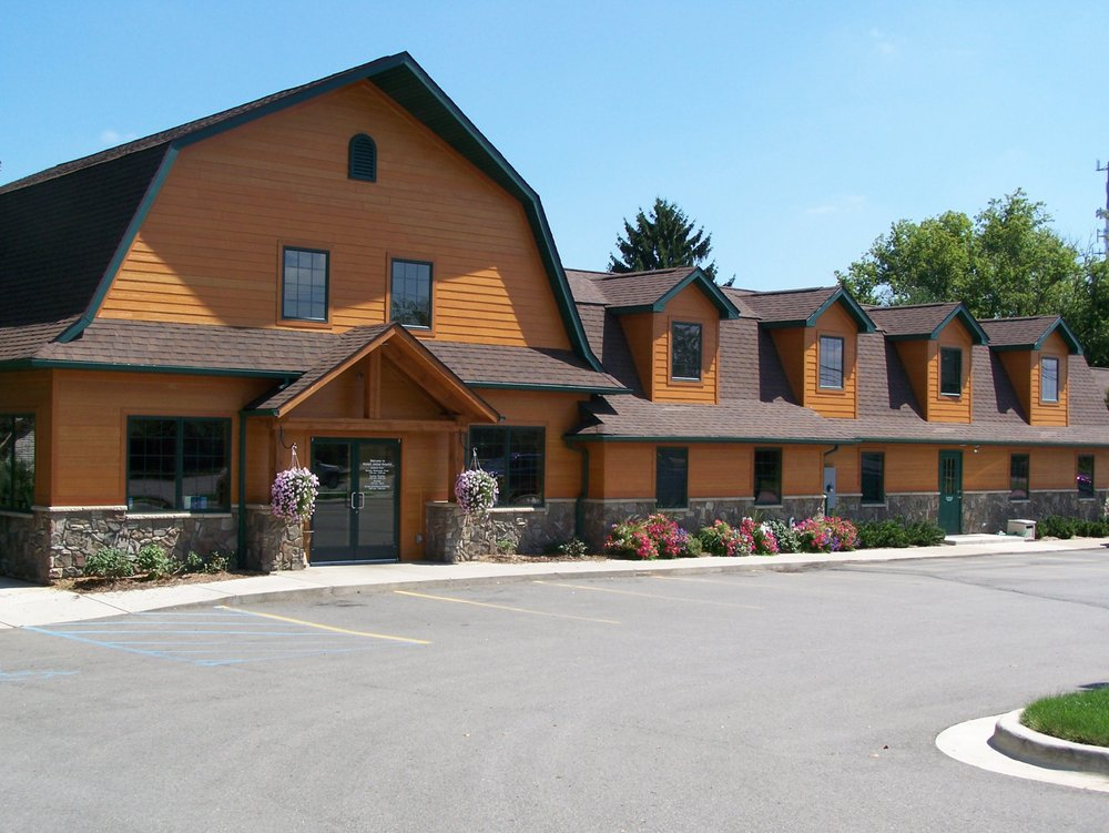 Haslett Animal Hospital: 5686 Marsh Rd, Haslett, MI