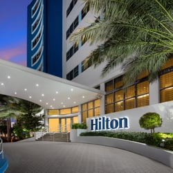 Photo Of Hilton Cabana Miami Beach Fl United States The