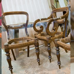 Photo Of Zollinger Furniture St Louis Mo United States Repair