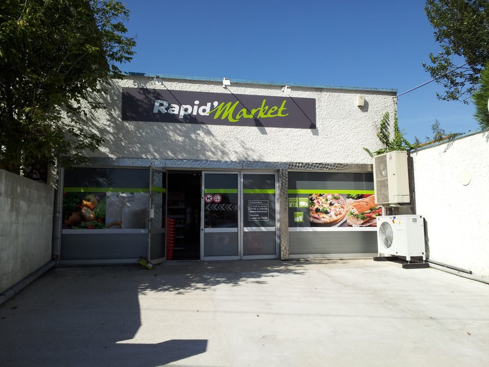 Rapid market lukket k bm nd 31 ave jules vall s for Avenue jules dujardin 5