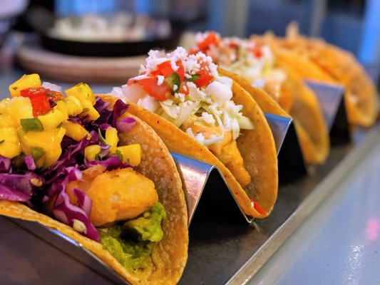 Mission Taco Joint - South Plaza - 33 Photos & 39 Reviews