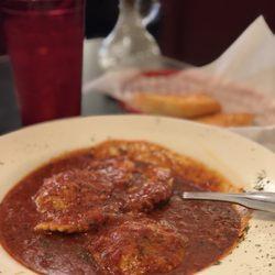 Marri S Pizza Italian Restaurant