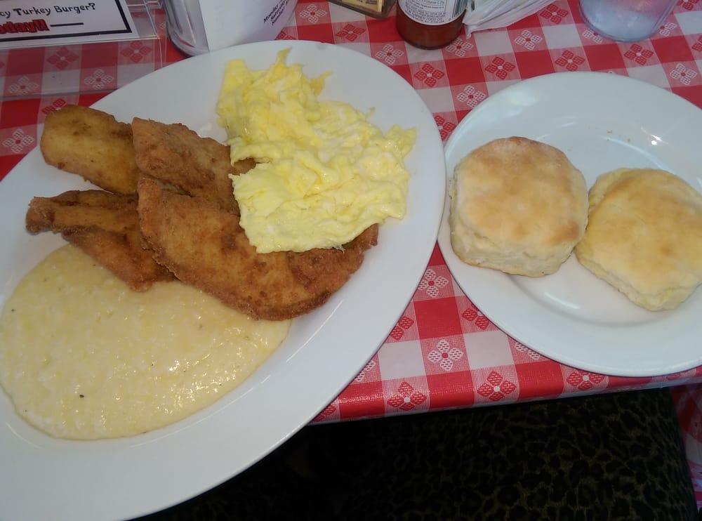 Demitris Restaurant: 3771 Covington Hwy, Decatur, GA