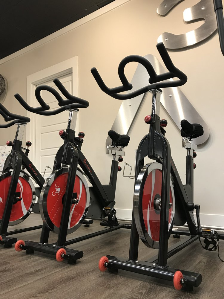 Cubed Fitness: 2080 Valleydale Rd, Hoover, AL