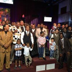 Grace Covenant Christian Church - Churches - 2885 Clay Ave, Logan