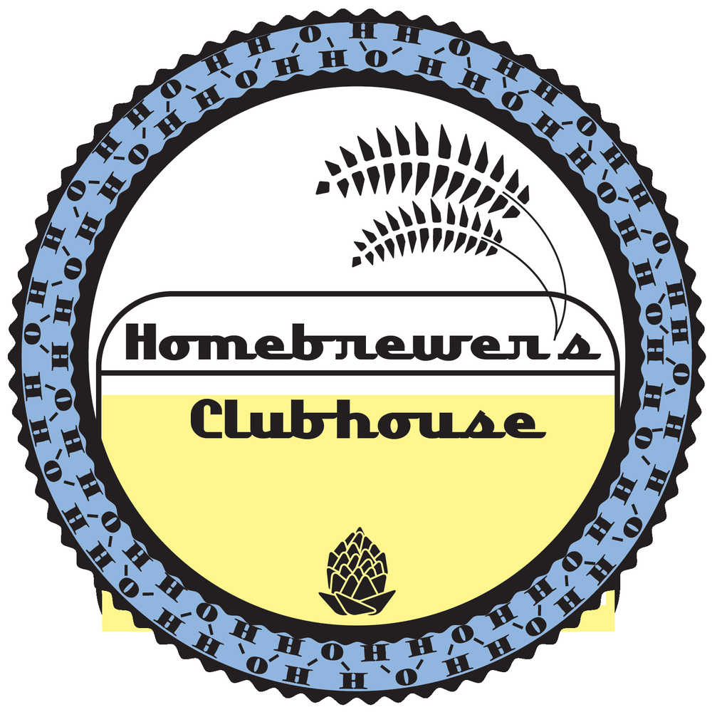 Homebrewer's Clubhouse: 3800 Reynolda Rd, Winston-Salem, NC